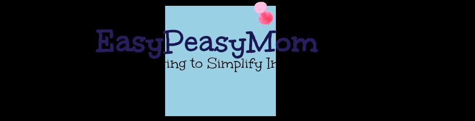 EasyPeasyMom